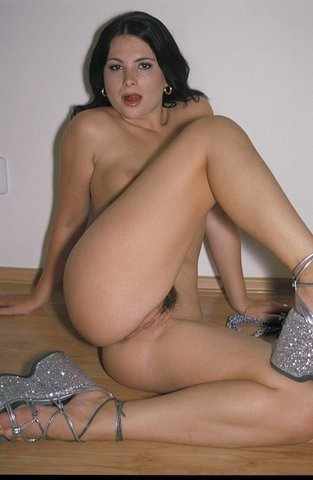 His wife pounded on live tv small lady nude